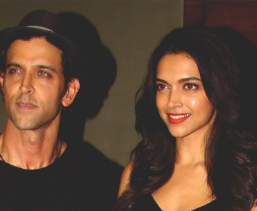 """Proud of Deepika"", says Hrithik on her battle with Depression"