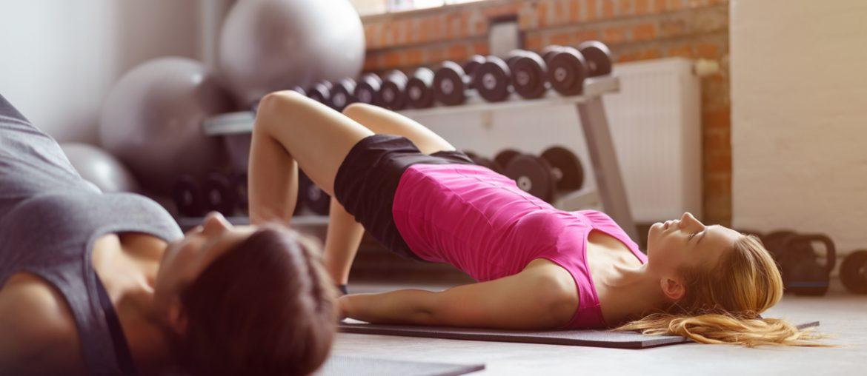 pelvic exercise
