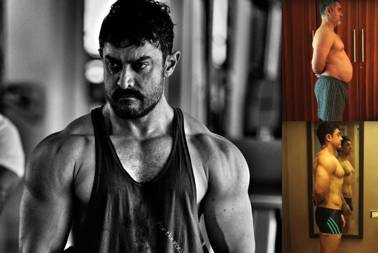 Love Aamir's new fitness video? Things about steroids no one is telling you!