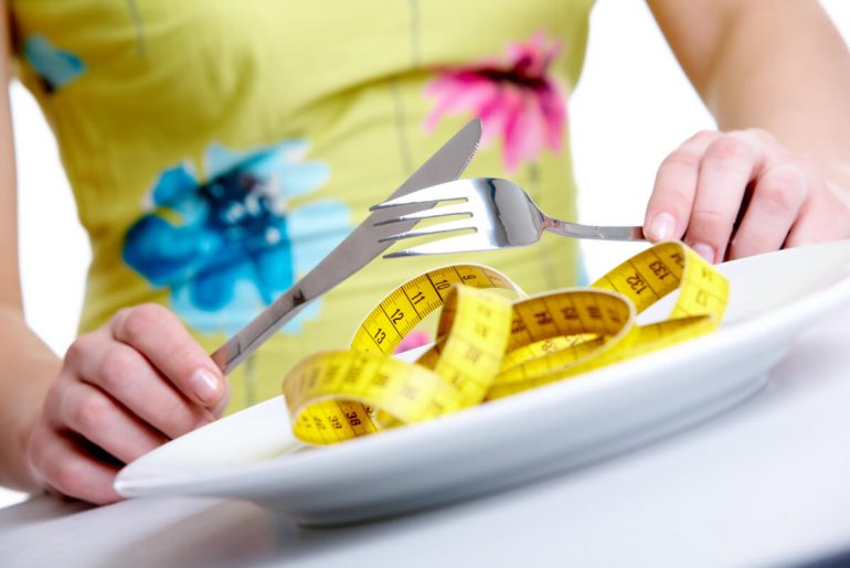 Lose upto 5 kg in a week with the GM diet