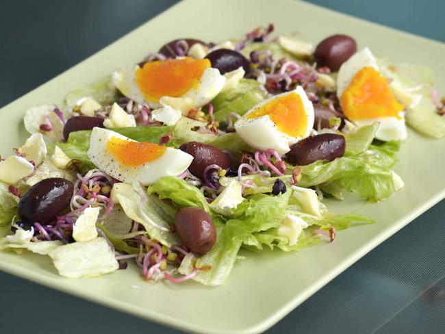 egg-salad