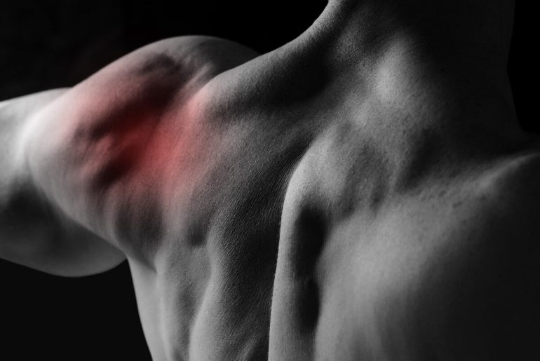 Could your shoulder pain mean more?  New study finds link to heart disease